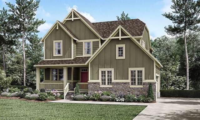 416 Meadowlark Ln, Chesapeake, VA 23322 (MLS #10296562) :: Chantel Ray Real Estate
