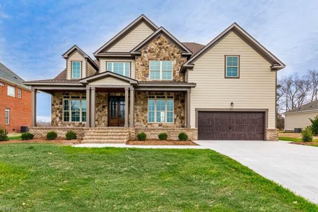 4506 Shannon Ln, Suffolk, VA 23435 (MLS #10296578) :: Chantel Ray Real Estate