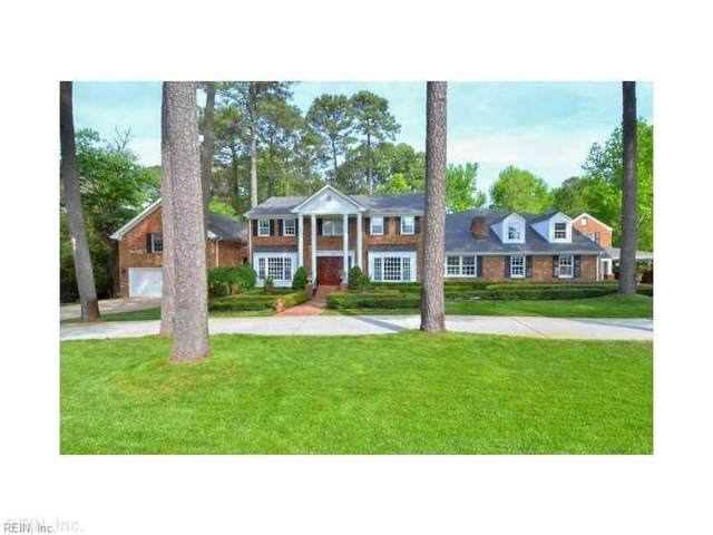 4196 N Witchduck Rd, Virginia Beach, VA 23455 (#10296600) :: Atkinson Realty