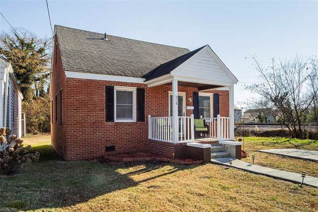 316 St. James Ave, Suffolk, VA 23434 (#10296614) :: RE/MAX Central Realty