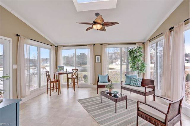 601 San Pedro Dr, Chesapeake, VA 23322 (MLS #10296619) :: Chantel Ray Real Estate