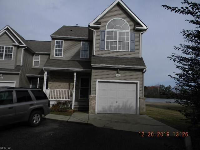 311 Reflection Ln, Hampton, VA 23666 (#10296622) :: Rocket Real Estate