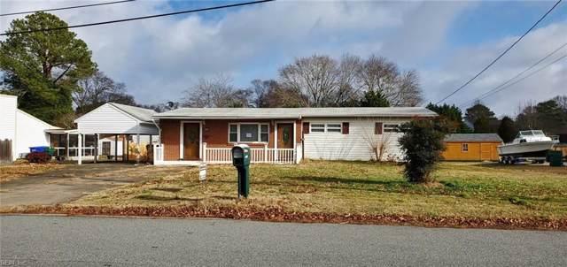 2892 N Shore Dr, Suffolk, VA 23435 (MLS #10296627) :: Chantel Ray Real Estate