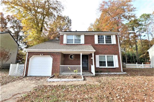 914 Belvoir Cir, Newport News, VA 23608 (MLS #10296644) :: Chantel Ray Real Estate