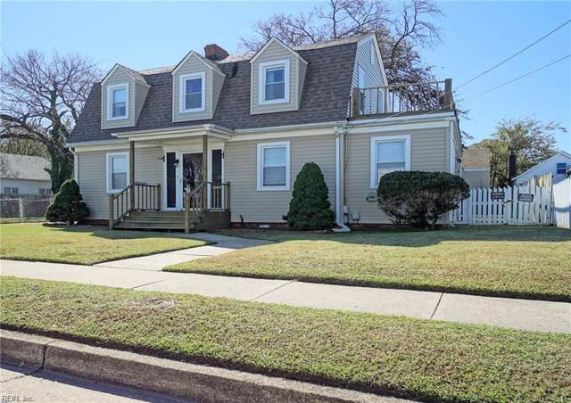 181 A View Ave, Norfolk, VA 23503 (#10296648) :: Berkshire Hathaway HomeServices Towne Realty