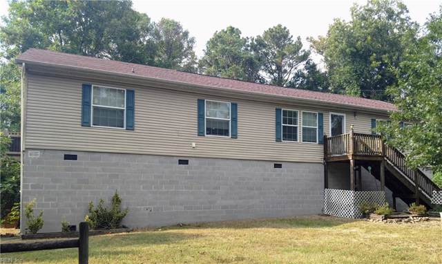 5185 Peggy Lou Ln, Isle of Wight County, VA 23898 (#10296664) :: Atkinson Realty
