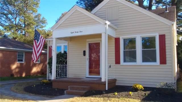 834 Orville Ave, Chesapeake, VA 23324 (MLS #10296679) :: Chantel Ray Real Estate
