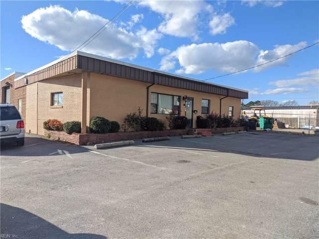 1549 Juniper St, Norfolk, VA 23502 (#10296680) :: Rocket Real Estate