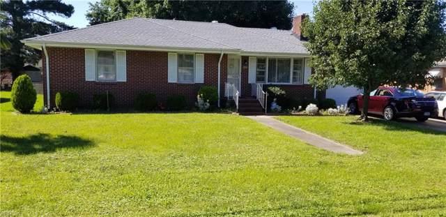 4312 Airline Blvd, Chesapeake, VA 23321 (MLS #10296694) :: Chantel Ray Real Estate