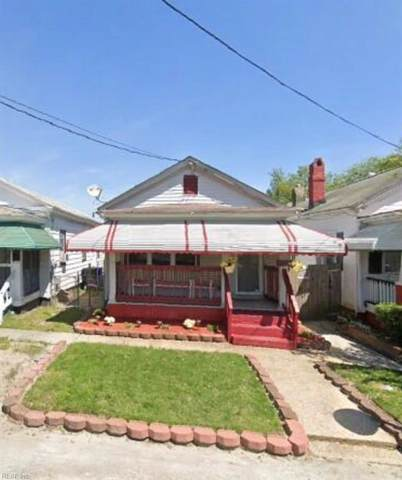 2803 Chicago Ave, Portsmouth, VA 23704 (#10296695) :: Upscale Avenues Realty Group