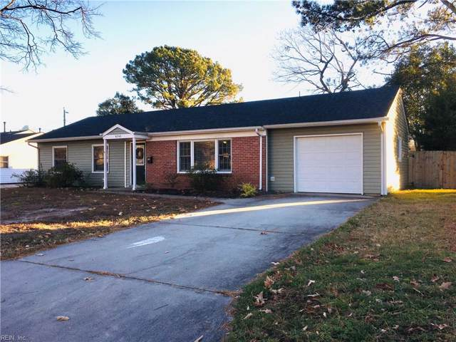 4745 Bunker Hill Ln Ln, Virginia Beach, VA 23462 (#10296710) :: Rocket Real Estate