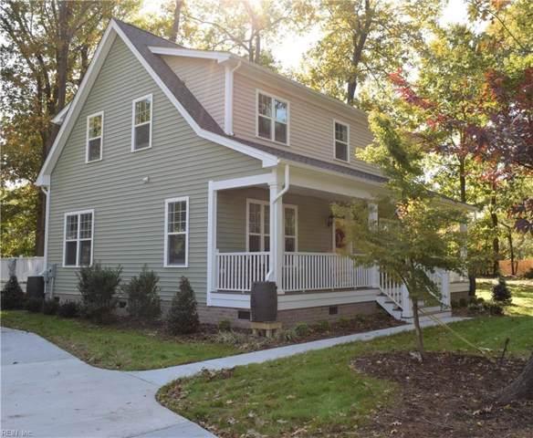 2637 E Ocean View Ave, Norfolk, VA 23518 (#10296728) :: Rocket Real Estate