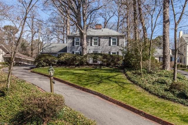 221 James River Dr, Newport News, VA 23601 (MLS #10296735) :: Chantel Ray Real Estate