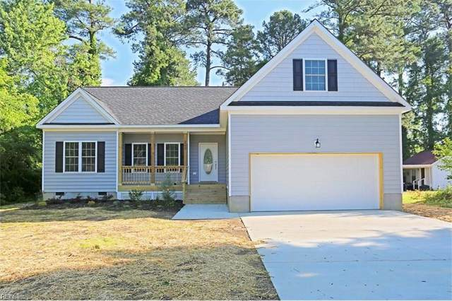 119 Willet Way, Newport News, VA 23606 (#10296745) :: Abbitt Realty Co.
