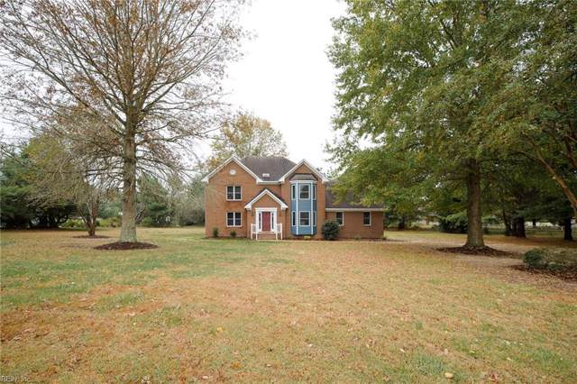 207 Crescent Dr, James City County, VA 23188 (#10296750) :: Austin James Realty LLC