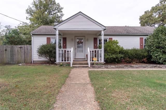 1040 Geneva Ave, Chesapeake, VA 23323 (MLS #10296765) :: Chantel Ray Real Estate