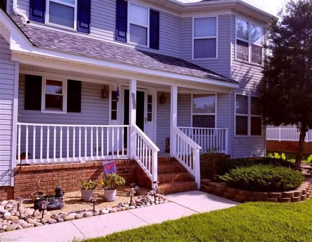 829 Parker Rd, Chesapeake, VA 23322 (MLS #10296766) :: Chantel Ray Real Estate