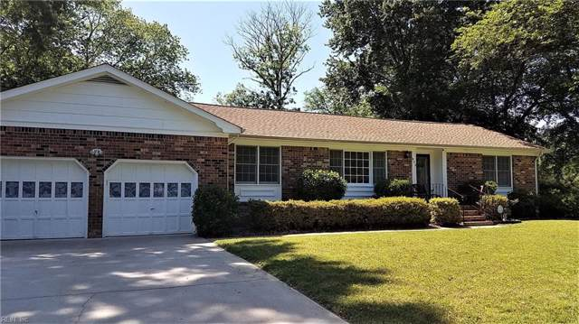 805 Prince Phillip Dr, Virginia Beach, VA 23452 (#10296791) :: Rocket Real Estate