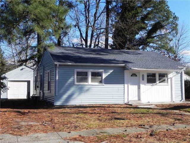 1007 Bowden Ave, Chesapeake, VA 23323 (#10296793) :: Rocket Real Estate
