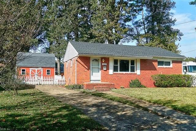 508 Euwanee Pl, Norfolk, VA 23503 (#10296798) :: RE/MAX Central Realty