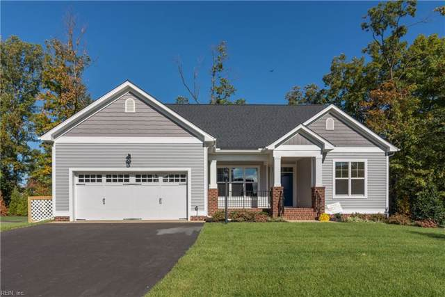 MM Wellington@Cypress Creek, Isle of Wight County, VA 23430 (#10296807) :: Abbitt Realty Co.