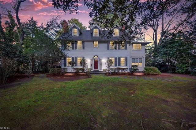 7423 Chipping Rd, Norfolk, VA 23505 (MLS #10296812) :: Chantel Ray Real Estate