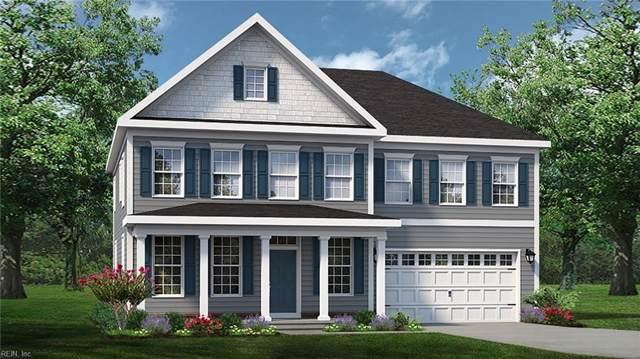 MM Azalea (Mallory Pointe), Hampton, VA 23663 (MLS #10296816) :: Chantel Ray Real Estate