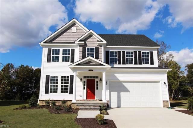 MM Hatteras (Mallory Pointe), Hampton, VA 23663 (MLS #10296821) :: Chantel Ray Real Estate