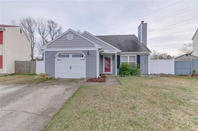 3745 Frazier Ln, Virginia Beach, VA 23456 (MLS #10296823) :: Chantel Ray Real Estate