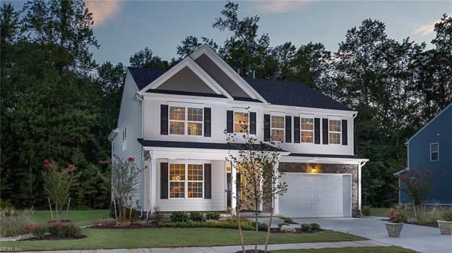 MM Everest (Mallory Pointe), Hampton, VA 23663 (MLS #10296829) :: Chantel Ray Real Estate