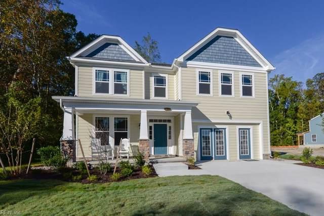 MM Persimmon (Mallory Pointe), Hampton, VA 23663 (MLS #10296831) :: Chantel Ray Real Estate