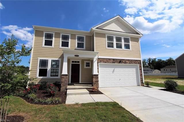 MM Hawthorn (Mallory Pointe), Hampton, VA 23663 (MLS #10296836) :: Chantel Ray Real Estate