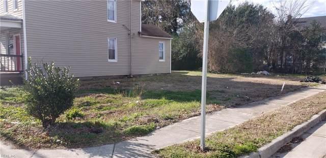 2529 Tidewater Dr, Norfolk, VA 23504 (#10296862) :: Rocket Real Estate