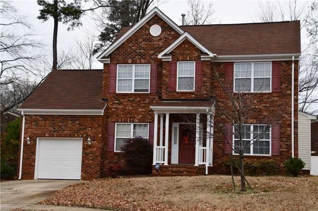 305 Bexley Park Way, Newport News, VA 23608 (#10296866) :: Rocket Real Estate