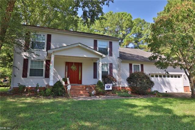 812 Heritage Pt, Chesapeake, VA 23322 (MLS #10296902) :: Chantel Ray Real Estate