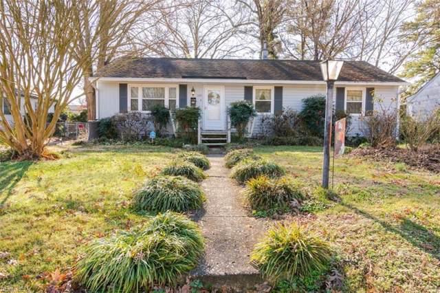 102 Woodhaven Rd, Newport News, VA 23608 (MLS #10296907) :: Chantel Ray Real Estate