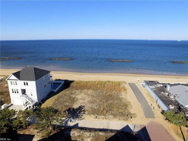 4042 E Ocean View (4042-4044) Ave, Norfolk, VA 23518 (#10296908) :: Berkshire Hathaway HomeServices Towne Realty