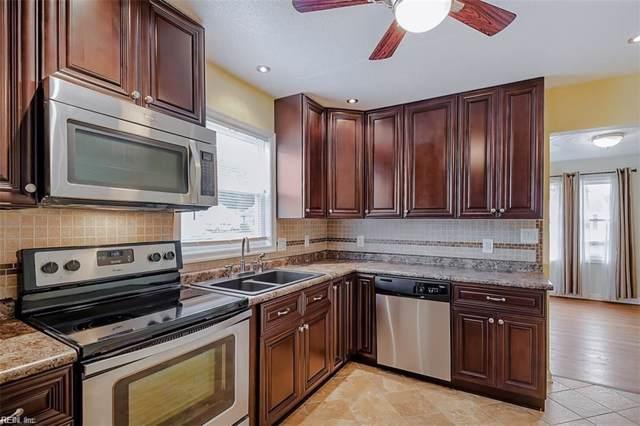 925 Avalon Ave, Chesapeake, VA 23324 (MLS #10296925) :: Chantel Ray Real Estate