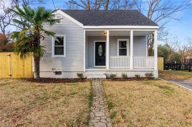 968 Winward Rd, Norfolk, VA 23513 (MLS #10296926) :: Chantel Ray Real Estate