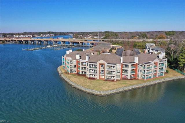 30 Brough Ln #203, Hampton, VA 23669 (#10296956) :: Berkshire Hathaway HomeServices Towne Realty