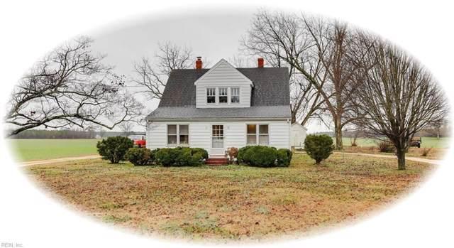 3916 Buena Vista Rd, King & Queen County, VA 23149 (#10296958) :: Rocket Real Estate