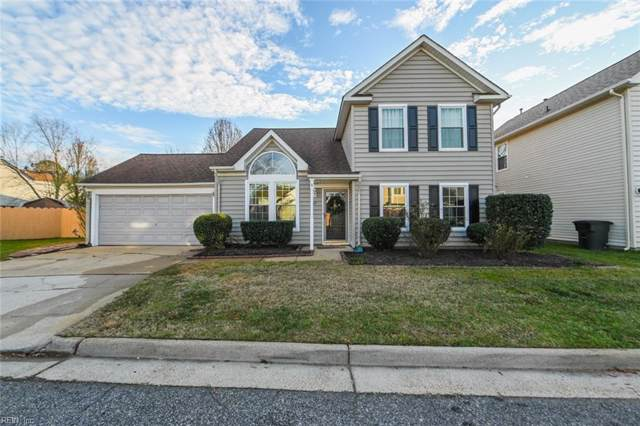 307 Oak Hill Way, Chesapeake, VA 23320 (MLS #10296959) :: Chantel Ray Real Estate