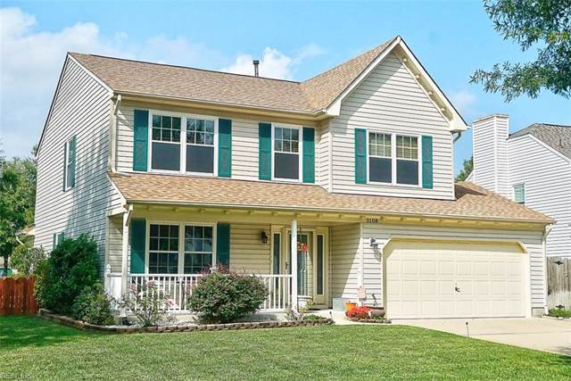 3108 Niagara Way, Virginia Beach, VA 23456 (MLS #10296963) :: Chantel Ray Real Estate