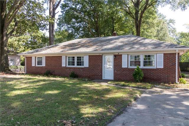 412 Wellman St, Norfolk, VA 23502 (#10296979) :: Rocket Real Estate