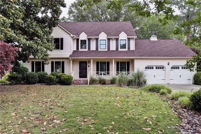 120 Freemoor Dr, Poquoson, VA 23662 (MLS #10296991) :: Chantel Ray Real Estate