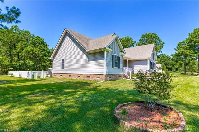 192 Bethel Creek Ln, Perquimans County, NC 27944 (MLS #10296997) :: Chantel Ray Real Estate