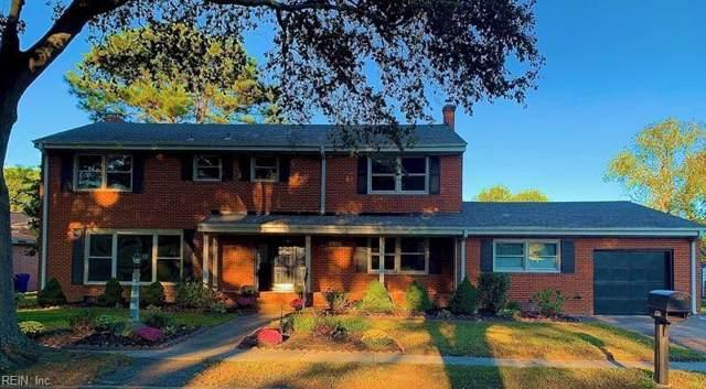 6812 Meadowlawn Dr, Norfolk, VA 23518 (MLS #10297009) :: Chantel Ray Real Estate