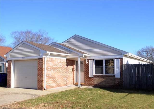 2420 Minnesota Ave, Norfolk, VA 23513 (#10297012) :: RE/MAX Central Realty