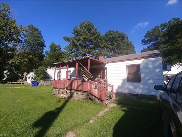 925 Martin Ave, Portsmouth, VA 23701 (#10297023) :: Austin James Realty LLC