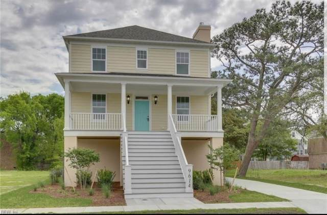 2505 Pleasant Ave, Norfolk, VA 23518 (#10297032) :: RE/MAX Central Realty